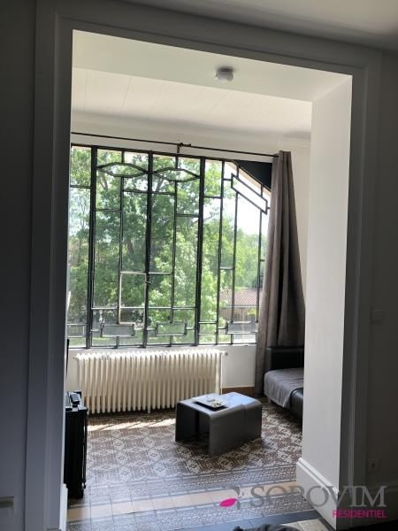 Sale apartment Écully 185 000€ - Picture 3