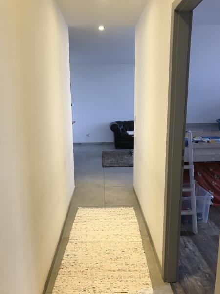 Sale apartment Luneville 107000€ - Picture 3