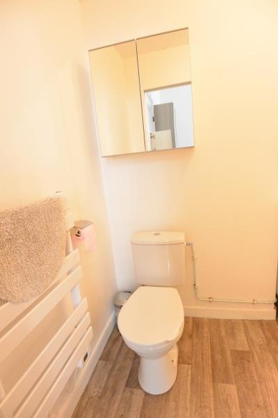 Rental apartment Bordeaux 456€ CC - Picture 5