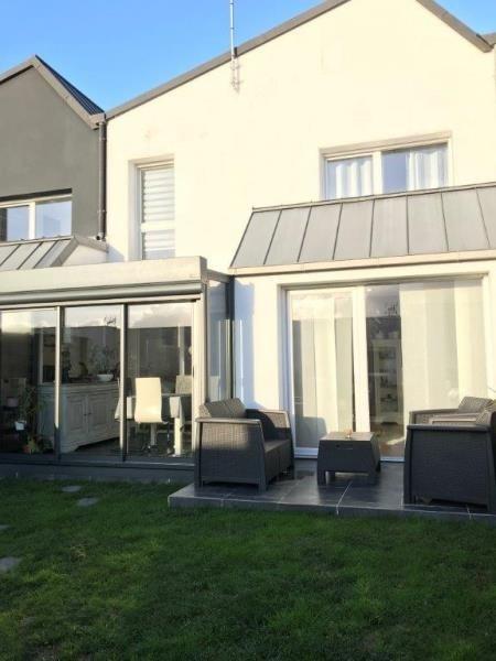 Vente maison / villa Saint herblain 301600€ - Photo 5