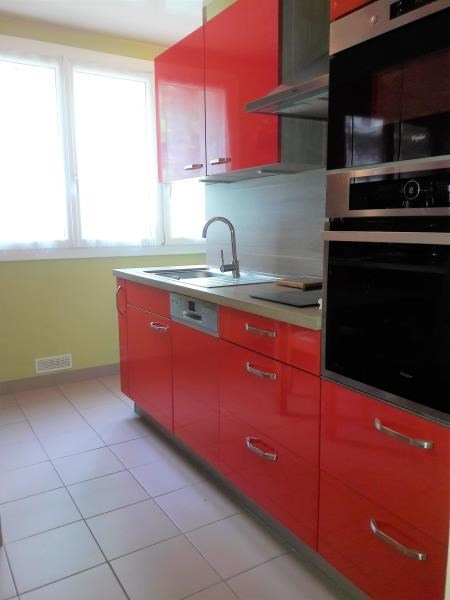Sale apartment Taverny 189 500€ - Picture 4