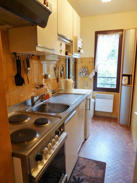 Location vacances appartement Collioure 394€ - Photo 5