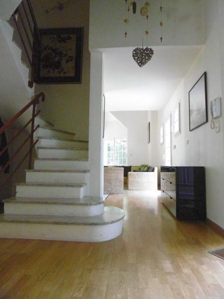 Sale house / villa Belbeuf 395000€ - Picture 3