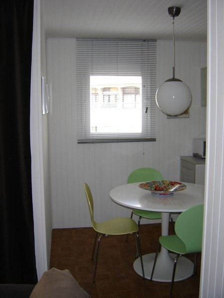 Sale apartment Le grau-du-roi 107 000€ - Picture 4