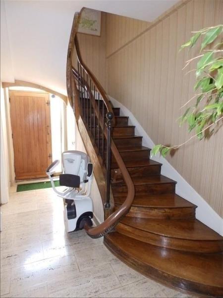 Sale house / villa Lucenay les aix 214000€ - Picture 8
