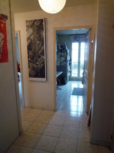 Rental apartment Les pavillons sous bois 980€ CC - Picture 4