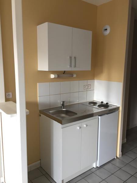 Rental apartment Soissons 360€ CC - Picture 3