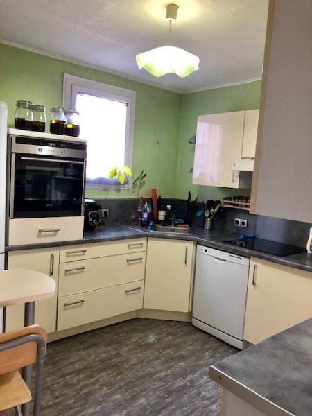 Sale apartment Bron 257000€ - Picture 2