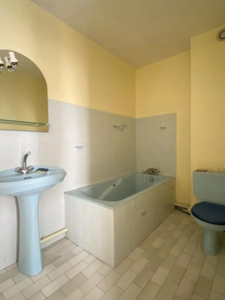 Sale apartment Beziers 54 000€ - Picture 5