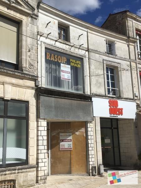 Sale empty room/storage Cognac 197950€ - Picture 1