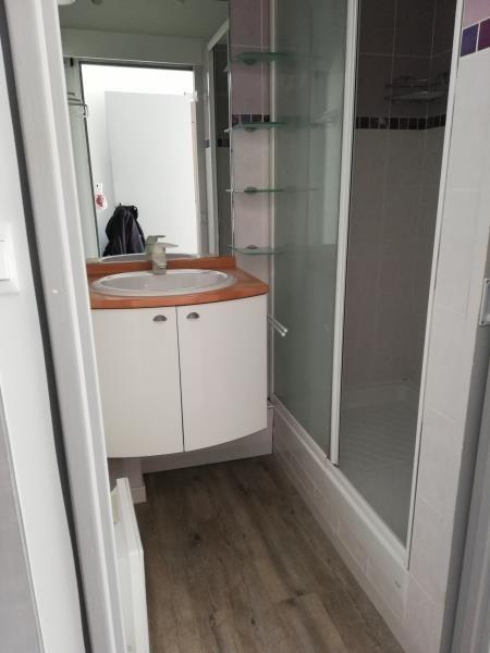 Location appartement Asnieres sur seine 750€ CC - Photo 3