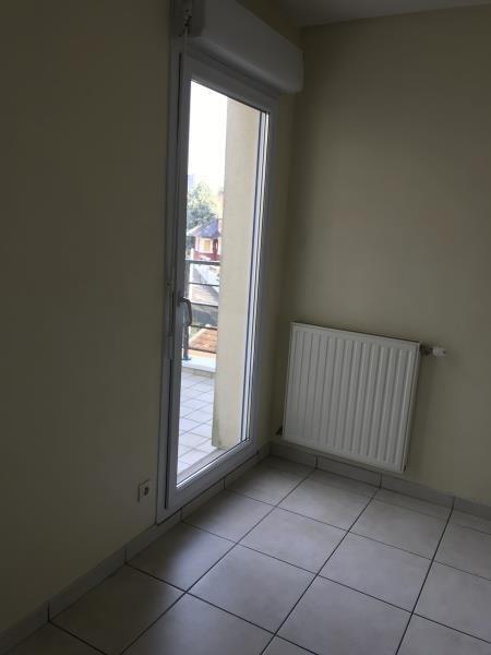 Rental apartment Tassin la demi lune 1113€ CC - Picture 5