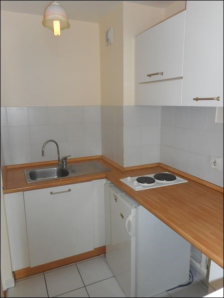 Rental apartment Viry chatillon 631€ CC - Picture 2