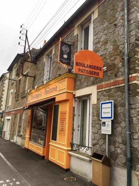 Vente local commercial Fougeres 83600€ - Photo 2
