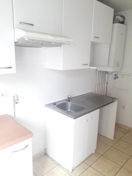 Verkoop  appartement St denis 251000€ - Foto 9