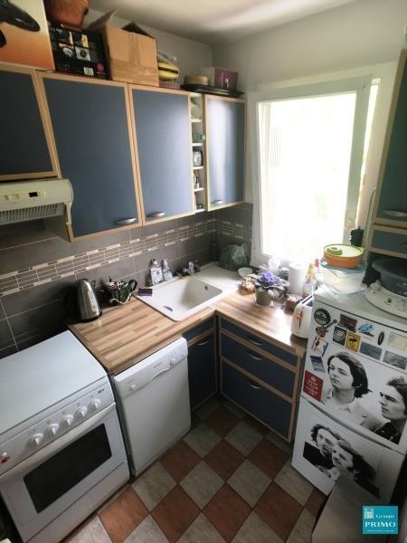 Vente appartement Fontenay aux roses 220000€ - Photo 4