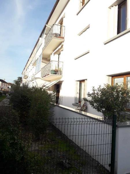 Rental apartment Dax 660€ CC - Picture 5