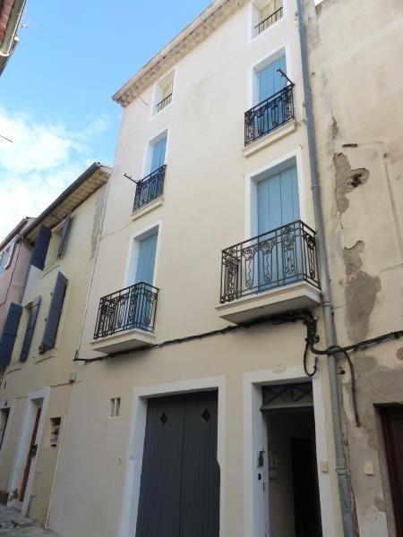 Vente immeuble Beziers 148000€ - Photo 1