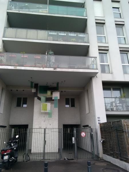 Sale apartment La plaine st denis 197000€ - Picture 1