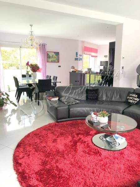 Deluxe sale house / villa Lamorlaye 1350000€ - Picture 10
