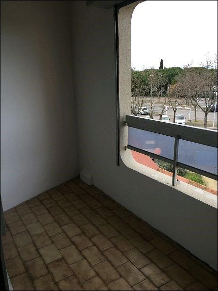Rental apartment Carnon 490€ CC - Picture 2