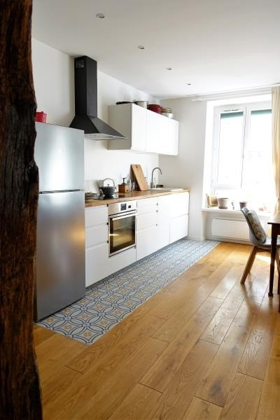 Vente appartement Paris 18ème 475000€ - Photo 4