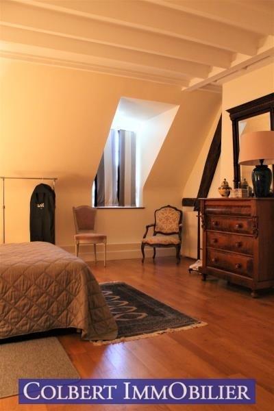 Venta de prestigio  casa Auxerre 583000€ - Fotografía 14