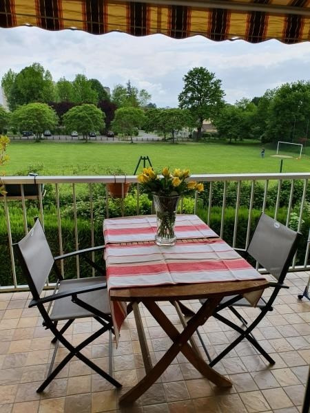 Sale apartment Pau 159 500€ - Picture 1