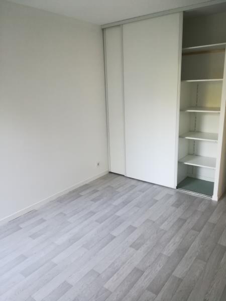 Rental apartment Poitiers 481€ CC - Picture 4