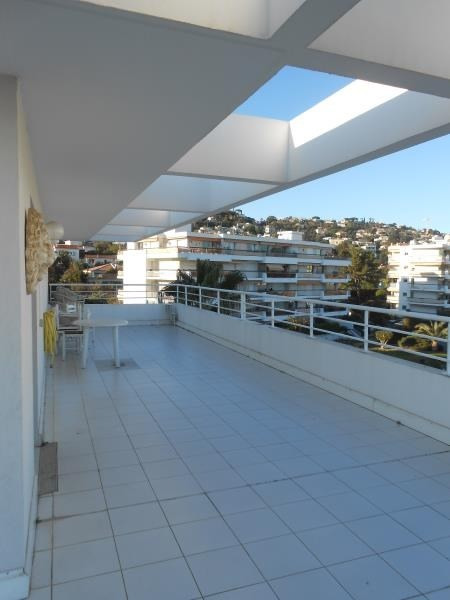 Sale apartment Le golfe juan 330 000€ - Picture 7