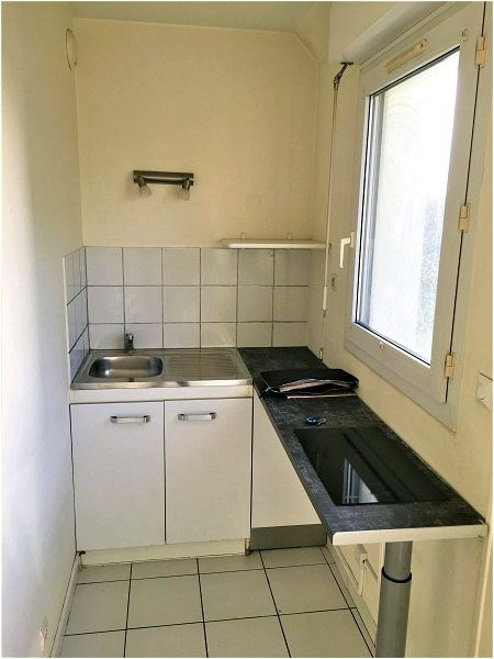 Vente appartement Viry chatillon 102 000€ - Photo 4
