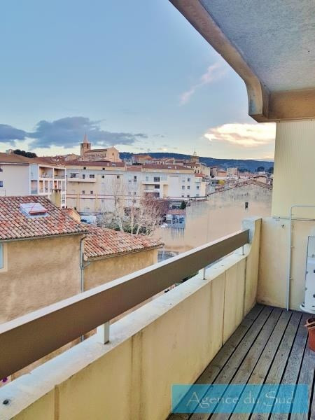 Vente appartement Aubagne 194 000€ - Photo 10