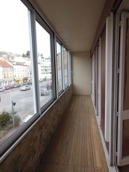 Location appartement Chaville 1030€ CC - Photo 6
