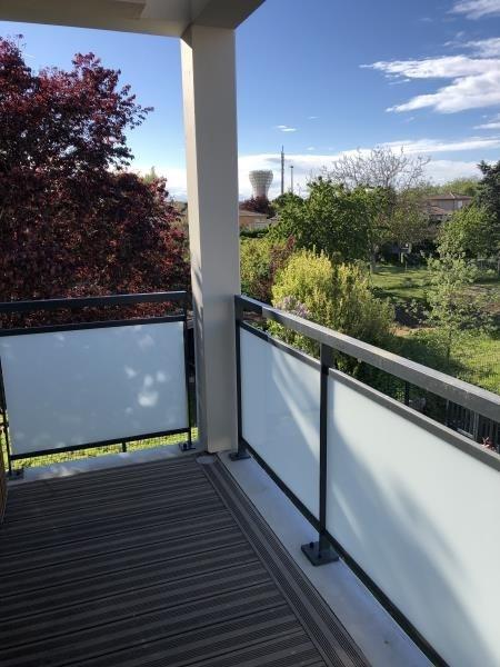 Location appartement Mondonville 555€ CC - Photo 3