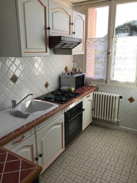 Viager appartement La mulatière 94000€ - Photo 4