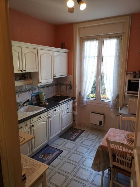 Revenda apartamento Dinard 241500€ - Fotografia 3