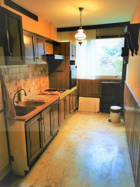 Sale apartment Nanterre 329500€ - Picture 4