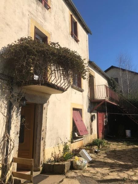 Sale house / villa Saint-felix-de-lunel 65 000€ - Picture 3
