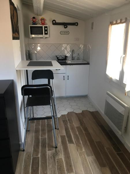 Location appartement Aix en provence 580€ CC - Photo 4