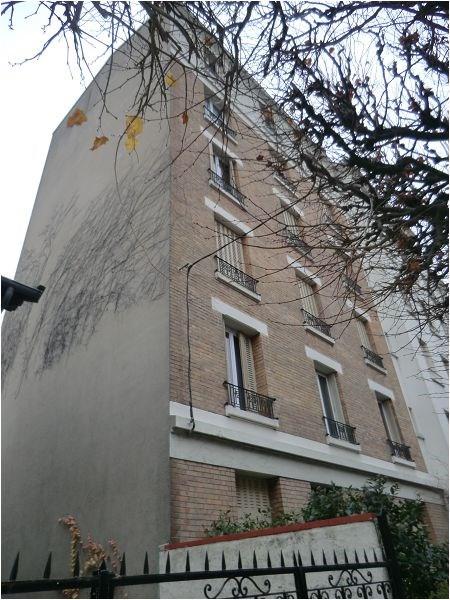 Rental apartment Draveil 854€ CC - Picture 1