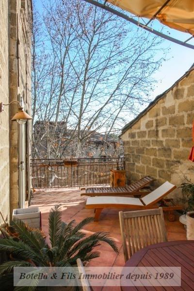 Vente de prestige maison / villa Uzes 635000€ - Photo 3
