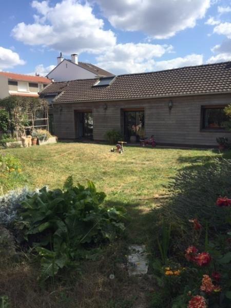 Deluxe sale house / villa Suresnes 1196000€ - Picture 4