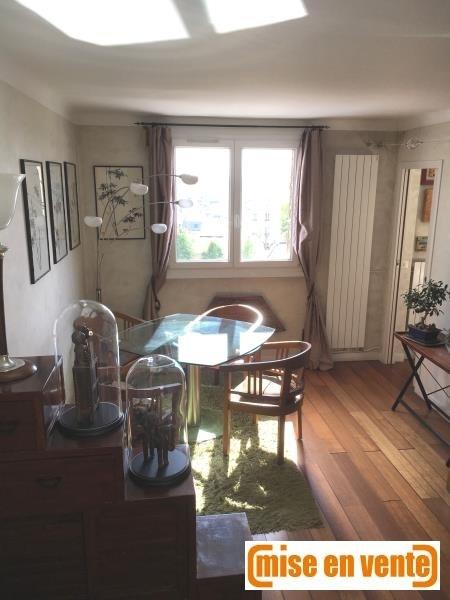 Vente de prestige appartement Paris 20ème 1049000€ - Photo 3