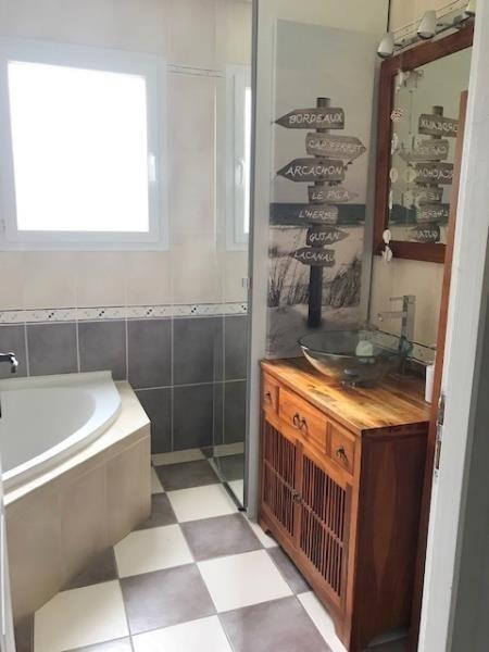 Vente maison / villa St andre de cubzac 368500€ - Photo 10