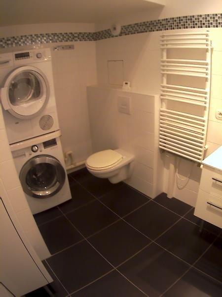 Sale apartment Paris 11ème 598000€ - Picture 8