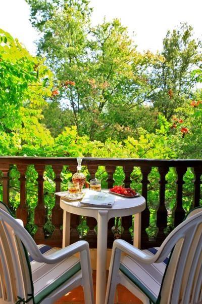 Vente de prestige maison / villa Vieux-mareuil 609000€ - Photo 12