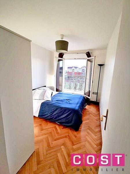 Rental apartment Asnieres sur seine 1400€ CC - Picture 4
