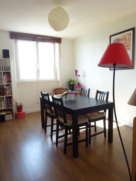 Rental apartment Brest 485€ CC - Picture 2
