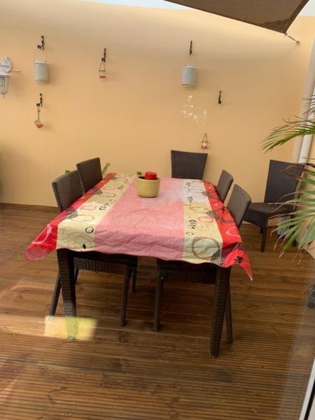 Vente de prestige appartement St gilles les bains 263000€ - Photo 2