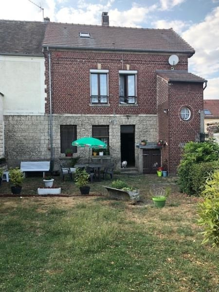 Location maison / villa Neuilly en thelle 925€ CC - Photo 1